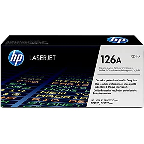 Hp 106A - Tambor de transferencia de imágenes para Hp LaserJet Professional, negro