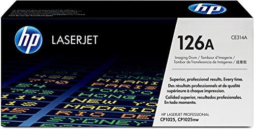 HP 126A (CE314A) Original Belichtungstrommel für HP Color Laserjet Pro CP1025, M175, TopShot Laserjet Pro M275