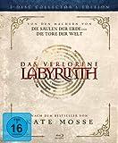 Das verlorene Labyrinth [Collector's kostenlos online stream