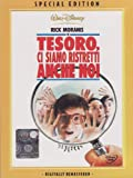 Tesoro, Ci Siamo Ristretti Anche Noi (Special Edition)