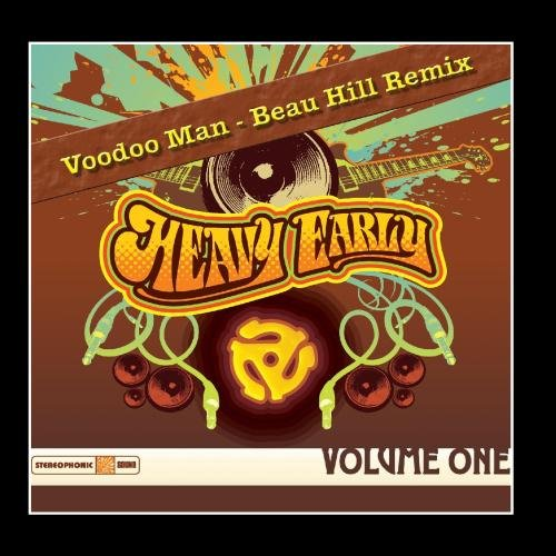 Voodoo Man (Beau Hill Remix) - Single