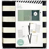 American Crafts 319915 Heidi Swapp Memory Planner 122Piece Large Stripe Kit
