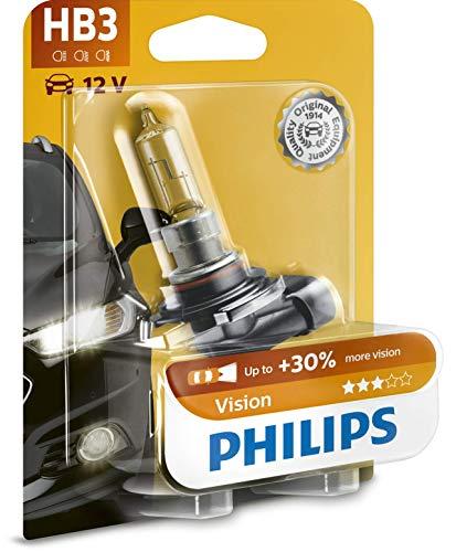 Philips 9005PRB1 Premium Lampadina Per Fanali HB3, a incandescenz