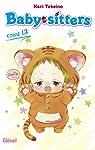 Baby-sitters, tome 13 par Tokeino