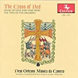 Cross of Red:Music of Love An [Import allemand]