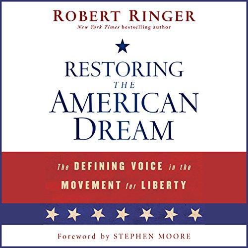 Restoring the American Dream  Audiolibri