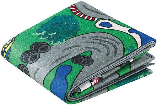 Playtastic Teppich: 2in1-Spielteppich zum Wenden