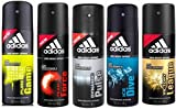 Adidas Men Deodorants
