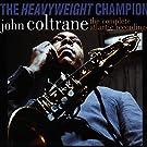 Heavyweight Champion: The Complete Atlantic Recordings