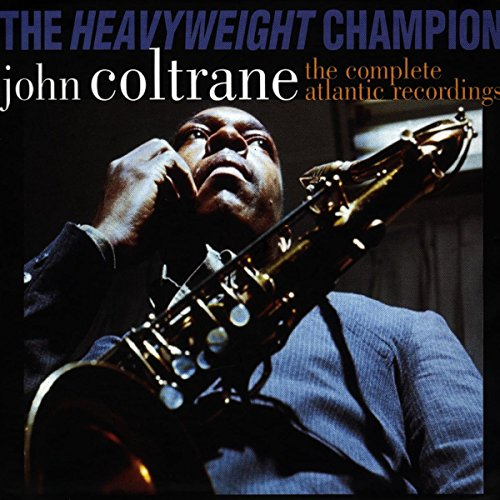 Heavyweight Champion-the Complete Atlantic Recordi -