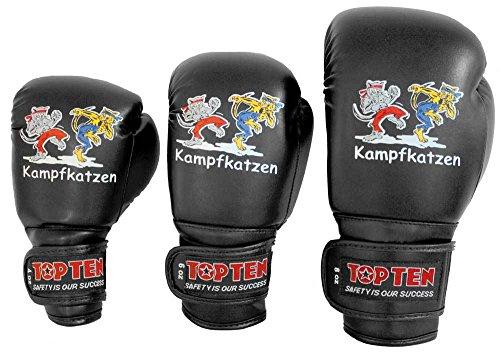 Top Ten Kinder Boxhandschuhe Kampfkatzen