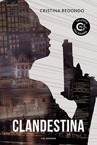 Clandestina eBook: Cristina Redondo: Amazon.es: Tienda Kindle