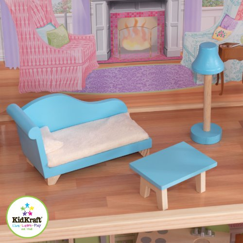 KidKraft - Puppenhaus Majestic Mansion - 8