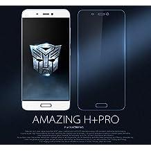 Nillkin Amazing H+ Pro - Protector de pantalla 9H 2.5D cristal templado de 0,2mm para Xiaomi M5