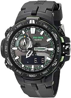 0580c620c529 Casio PRW-6000Y-1ACR - Reloj de Pulsera Hombre