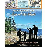 Acadia National Park: Eye of the