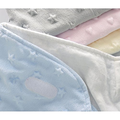 UniqStore Baby schlafen Swaddle Windel, Baby Swaddle Decke, Pucksack, verstellbare Infant Baby Wrap