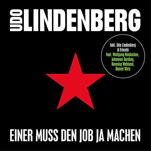 Udo Lindenberg - Einer muss den Job ja machen (2017) [WEB FLAC] Download