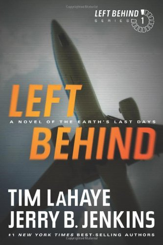 Left Behind (Left Behind (Paperback))