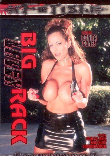 Preisvergleich Produktbild fetish - big latex rack (1 DVD)