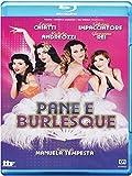Locandina Pane E Burlesque