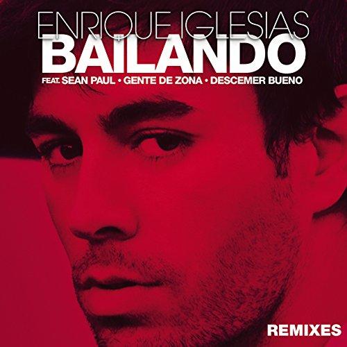 Bailando (Gregor Salto Remix) [feat. Sean Paul]