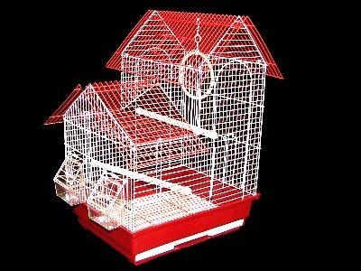 Lima-Templo-pequea-jaula-de-pjaros-para-Canarias-Finches-Varous-colores