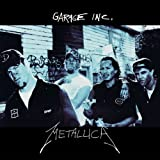 Songtexte von Metallica - Garage Inc.