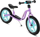 Kinderlaufrad Puky LR 1 L Kinder Laufrad flieder lila, Link führt zur Produktseite bei amazon.de