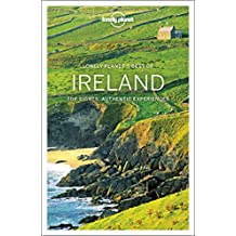 Lonely Planet Best of Ireland [Lingua Inglese]
