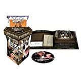 Labyrinth: Dove Tutto È Possibile (30° Anniversario) Maze Edition (Blu-Ray)