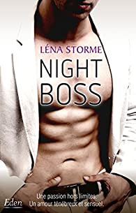 Night Boss T2 par Storme