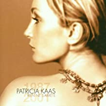 Best of Patricia Kaas/1987-2000 Import edition by Kaas, Patricia (2001) Audio CD