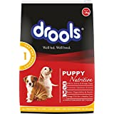 Drools Chicken And Egg Puppy Dog Food, 1.2kg