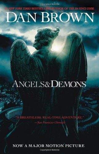 Angels and Demons price comparison at Flipkart, Amazon, Crossword, Uread, Bookadda, Landmark, Homeshop18