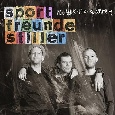 Eine Hymne auf Dich (Sportfreunde Stiller Rosenheim)