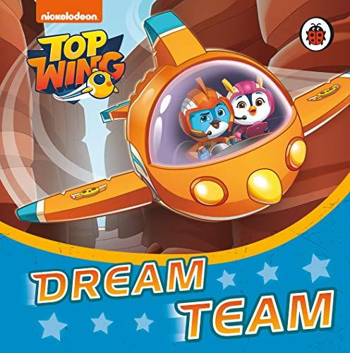 Top Wing: Dream Team - Splash Top
