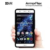 BLU Energy X Plus Armorflex - Gold/Black - Best Reviews Guide