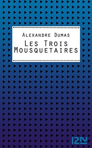 Les Trois Mousquetaires pdf ebook