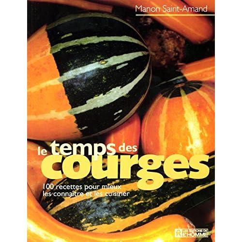 TEMPS DES COURGES