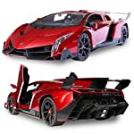 Full functional 1:16 Scale Remote control car with Opening Doors