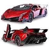 Toyshine 1:16 Lamborghini Veneno Remote ...