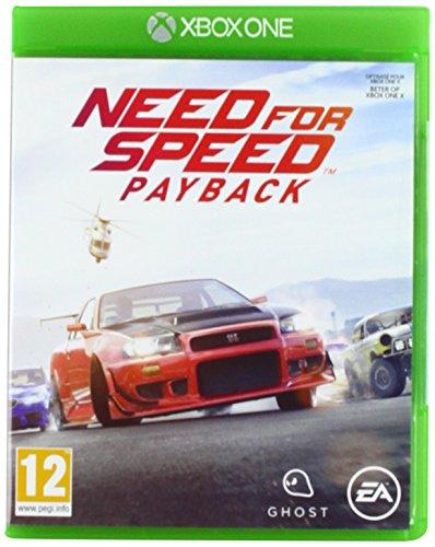 Need for Speed : Payback (Xbox One) (Pré-commande - Sortie le 10 Novembre 2017) ( Catégorie : Jeu Xbox One )
