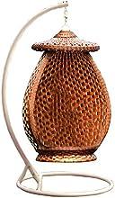 Imitación bambú - rota mimbre de hamaca / columpio / silla colgante / trapecio / longue / asiento