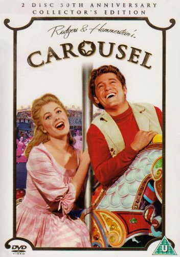R & H Carousel: Special Edition  2 Disc [2 DVDs] [UK Import]