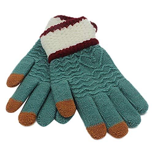 Winterhandschuhe für Mann und Fr...