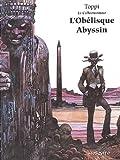 Le Collectionneur Tome 3 - L'Obélisque Abyssin