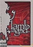 Lamb of God - Terror and Hubris