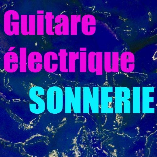 sonnerie-guitare-lectrique