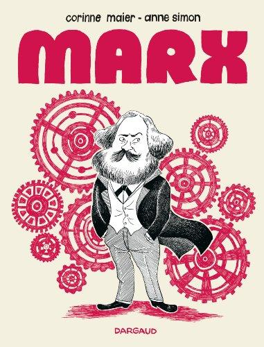 Marx - tome 0 - Marx